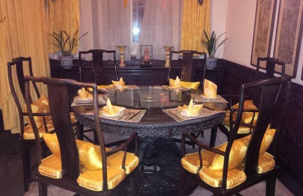 фотографии отеля Han's Royal Garden Boutique Hotel изображение №7
