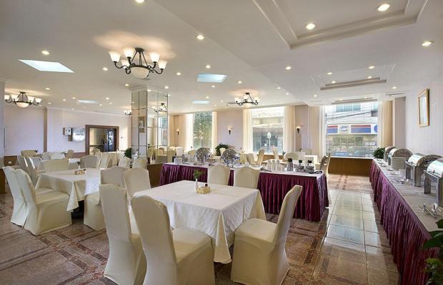фотографии отеля City Line Hotel Beijing (ех. Harmony) изображение №15