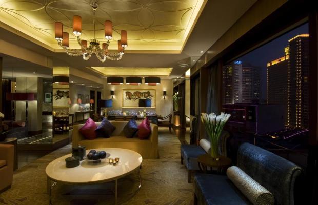 фотографии Hilton Beijing изображение №12