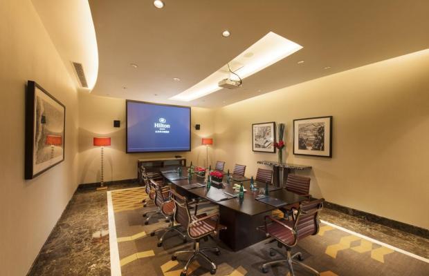 фото Hilton Beijing изображение №6