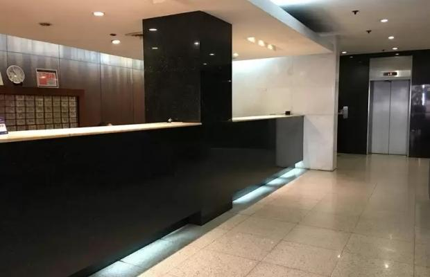 фотографии отеля Sunny Bay Suites (ex. Boulevard Mansion еnd Residential Suite) изображение №23