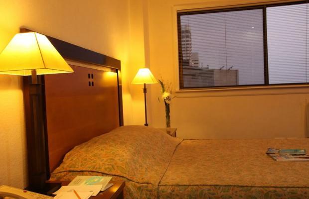 фото отеля Sunny Bay Suites (ex. Boulevard Mansion еnd Residential Suite) изображение №5