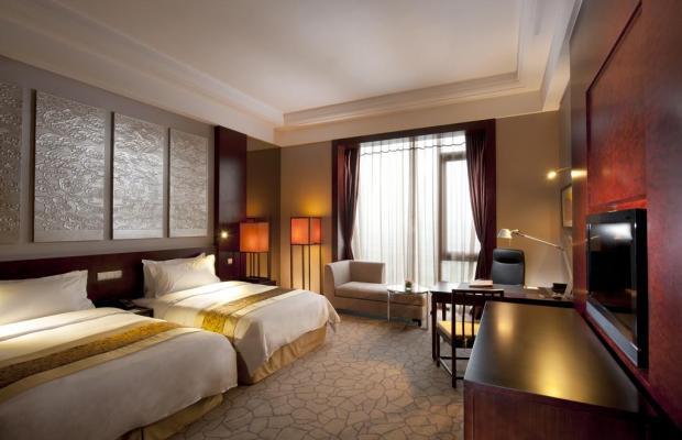 фотографии отеля Hilton Beijing Capital Airport изображение №11