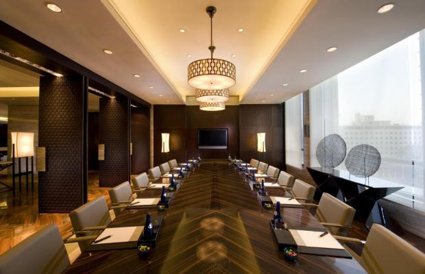 фотографии Hilton Beijing Wangfujing изображение №20