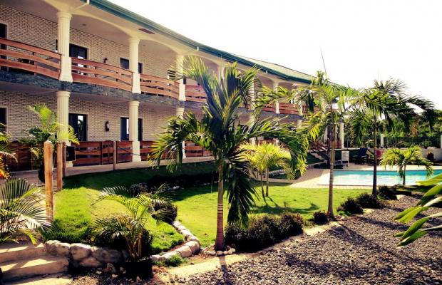 фотографии отеля Harmony изображение №19