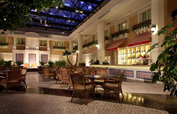фотографии отеля Holiday Inn Downtown Beijing изображение №35