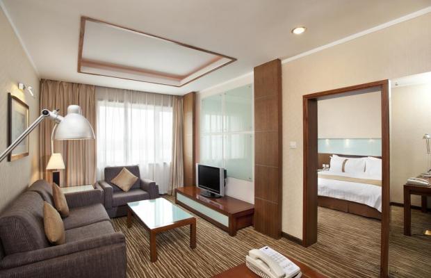 фотографии Holiday Inn Downtown Beijing изображение №24