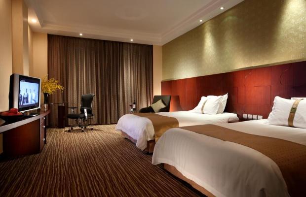 фото Holiday Inn Downtown Beijing изображение №18