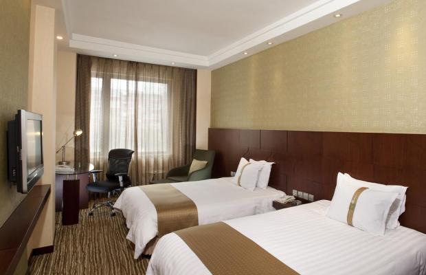 фото Holiday Inn Downtown Beijing изображение №10