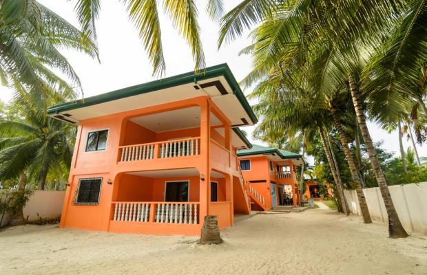 фотографии отеля Bohol Sea Resort изображение №19