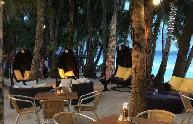 фотографии отеля Lishui Beach Resort (ex. Mango-Ray Resort) изображение №23
