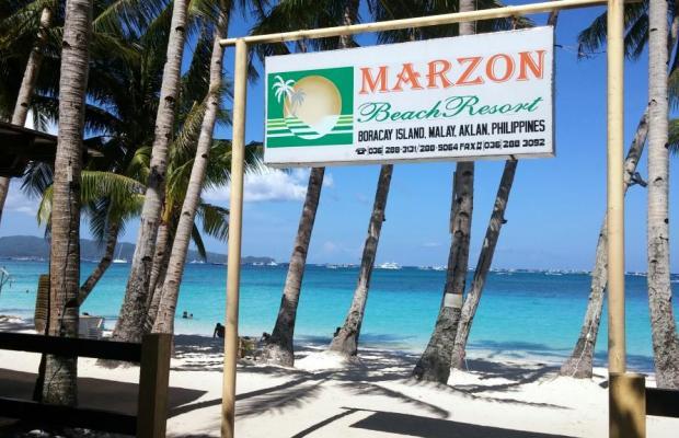 фотографии отеля Marzon Beach Resort изображение №3