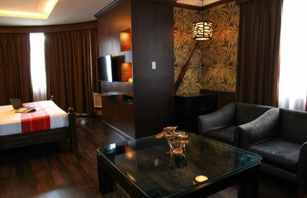 фотографии Best Western Hotel La Corona Manila изображение №24