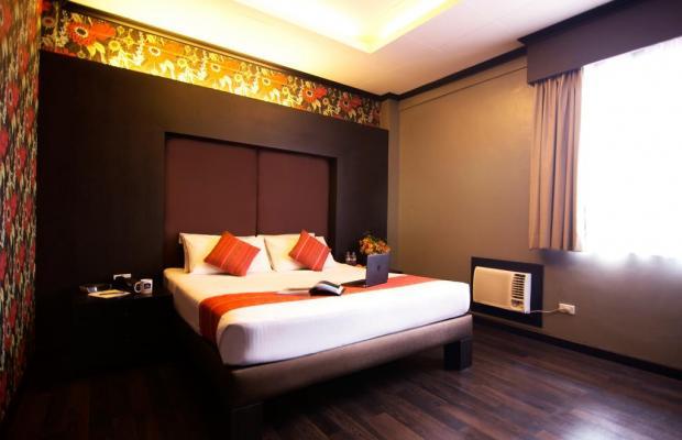 фотографии Best Western Hotel La Corona Manila изображение №20