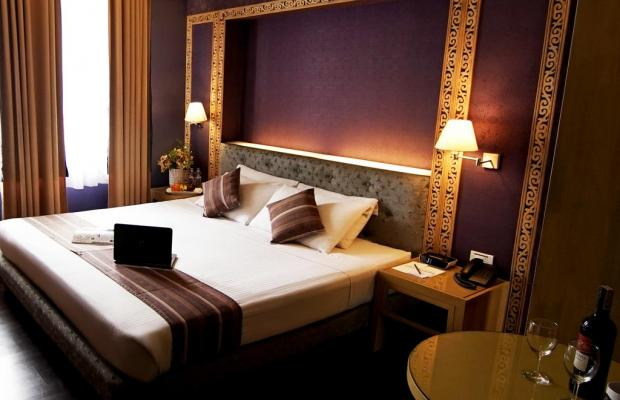 фотографии отеля Best Western Hotel La Corona Manila изображение №11