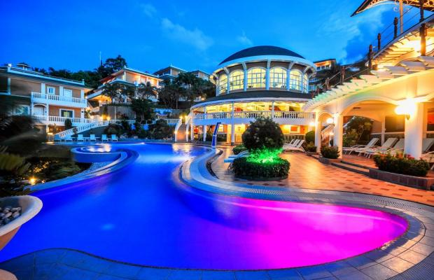 фотографии отеля Monaco Suites de Boracay изображение №43
