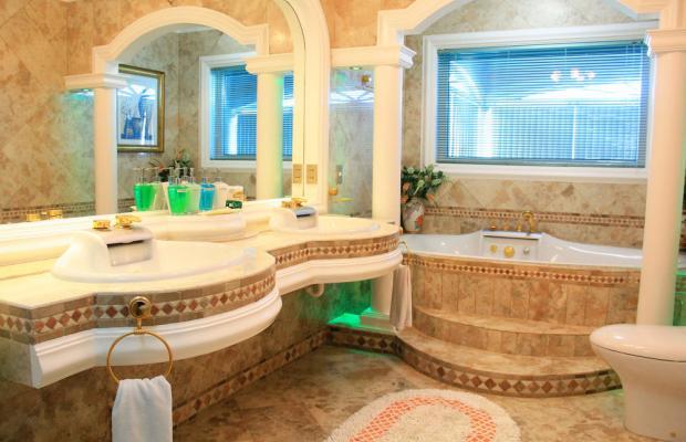 фотографии отеля Monaco Suites de Boracay изображение №35