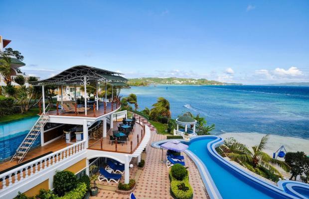 фотографии отеля Monaco Suites de Boracay изображение №19