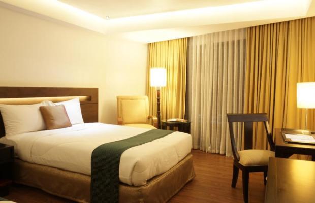 фото Century Park Hotel Manila изображение №30