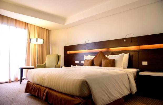 фотографии Century Park Hotel Manila изображение №16