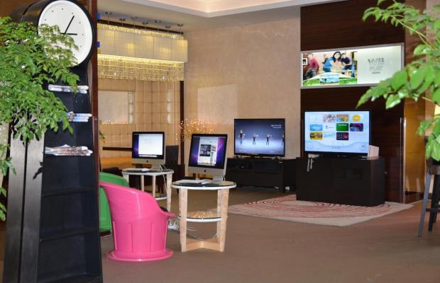 фотографии Holiday Inn Express Dongzhimen Beijing изображение №16