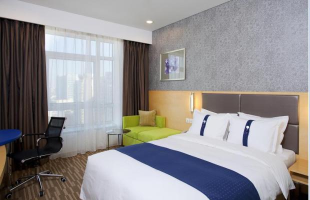 фотографии отеля Holiday Inn Express Dongzhimen Beijing изображение №15
