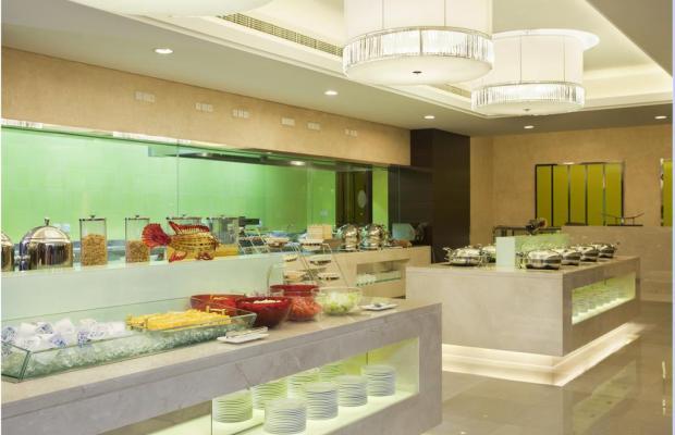 фотографии Holiday Inn Express Dongzhimen Beijing изображение №12