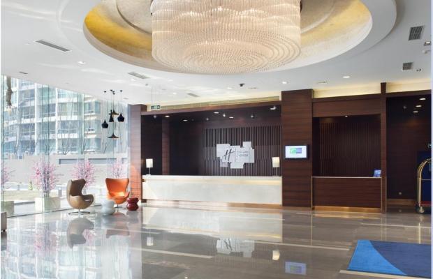 фотографии отеля Holiday Inn Express Dongzhimen Beijing изображение №11