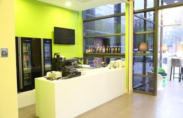 фотографии Holiday Inn Express Dongzhimen Beijing изображение №8
