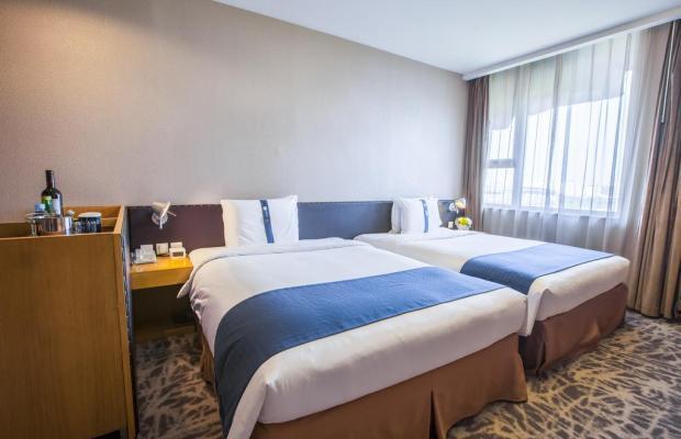 фотографии Holiday Inn Express Beijing Minzuyuan изображение №24