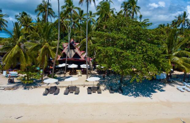 фотографии отеля Pyramid Beach Resort (ex. Pyramid Emie Bar & Cottages) изображение №11