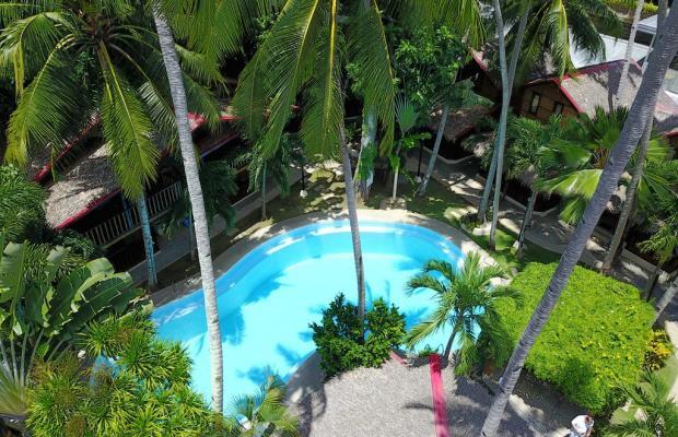 фото отеля Pyramid Beach Resort (ex. Pyramid Emie Bar & Cottages) изображение №1