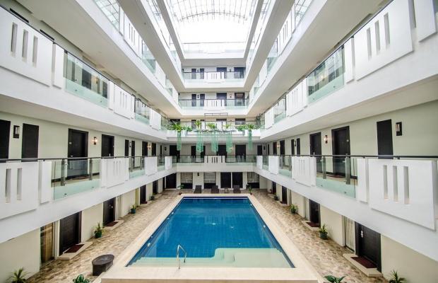 фотографии отеля Nandana Boracay изображение №19