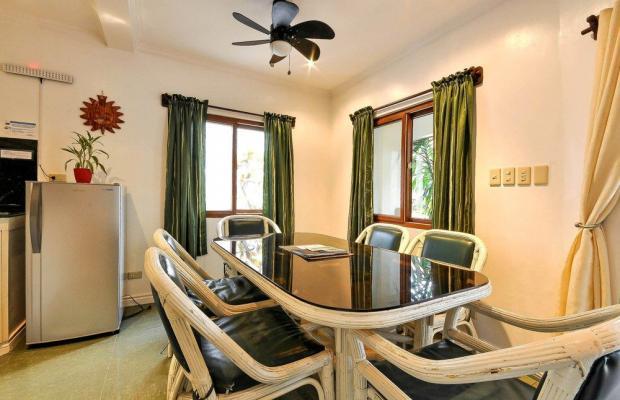 фотографии отеля Nirvana Beach Resort изображение №27