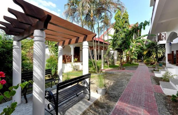 фотографии отеля Nirvana Beach Resort изображение №23