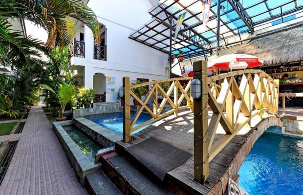 фото отеля Nirvana Beach Resort изображение №1