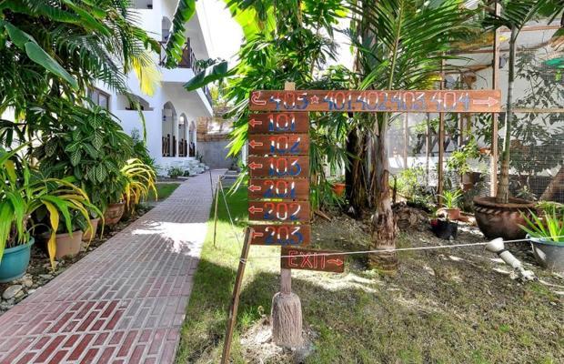 фотографии Nirvana Beach Resort изображение №12