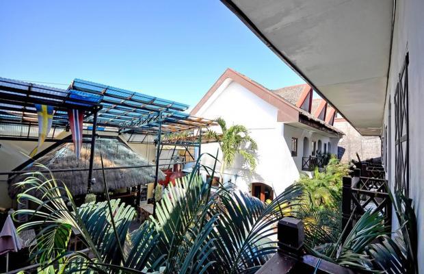 фото отеля Nirvana Beach Resort изображение №5