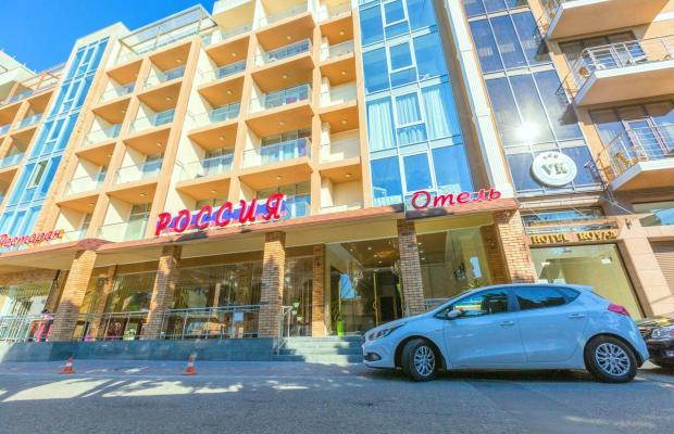 фото отеля Россия (Rossiya) изображение №1