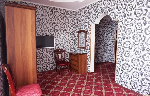 фото отеля Россия (Rossiya) изображение №5