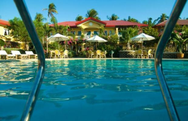 фотографии отеля Puerto del Sol Beach Resort and Hotel Club изображение №27