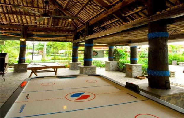 фотографии Puerto del Sol Beach Resort and Hotel Club изображение №20