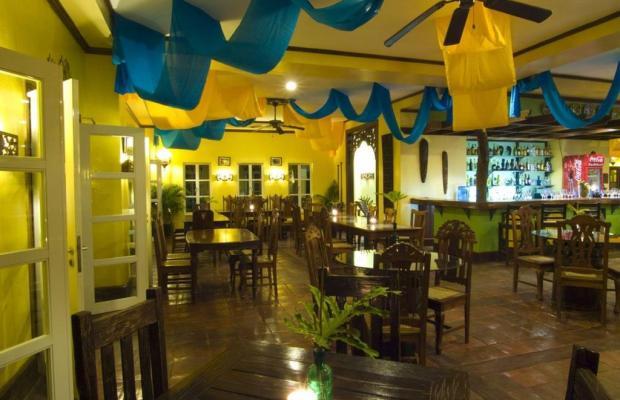 фото Puerto del Sol Beach Resort and Hotel Club изображение №18