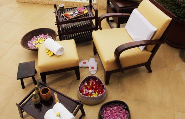 фото отеля Taal Vista изображение №17