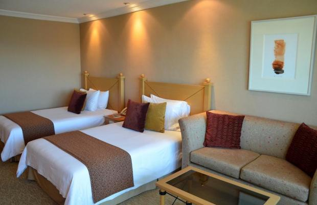 фото отеля The Heritage Hotel Manila изображение №17