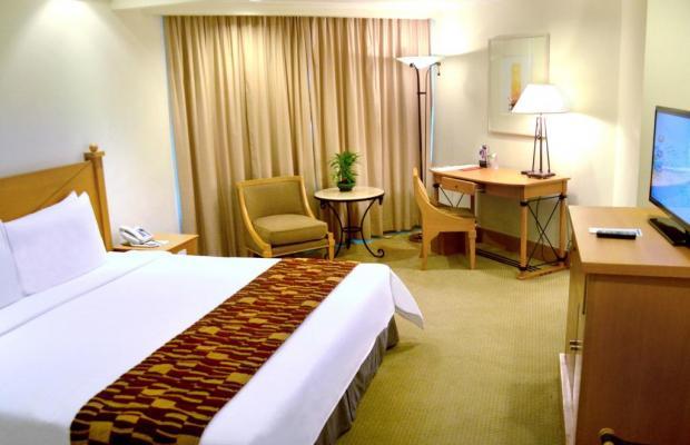 фотографии отеля The Heritage Hotel Manila изображение №11