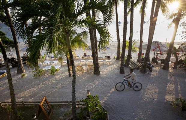 фотографии отеля 357 Boracay Resort изображение №31