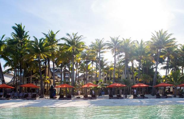фото отеля Ambassador in Paradise Resort изображение №13