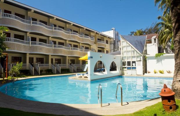 фотографии отеля Real Maris Resort изображение №19