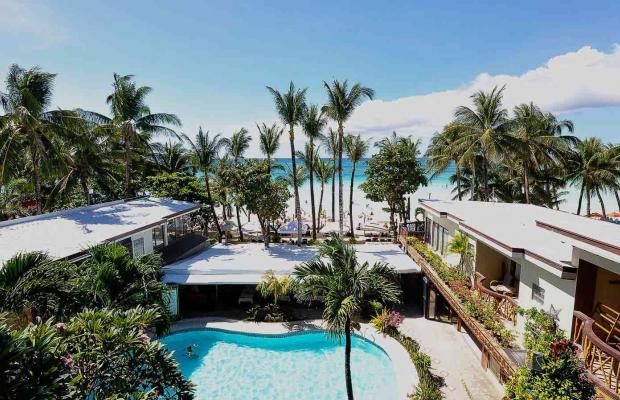 фотографии отеля Red Coconut Beach изображение №55